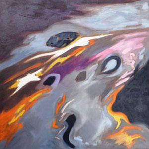 Lava Flow 1